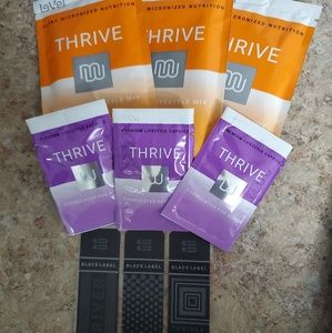 Thrive Le-Vel 3 day Experience